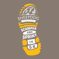 Sheepdog Connection - Scamper & Sprint (5K & 1K Fun Run)