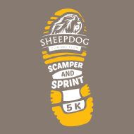 Sheepdog Connection - Scamper & Sprint VIRTUAL 5K