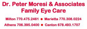 Dr. Peter Moresi Eye Care