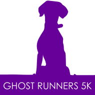 Ghost Runners 5k Dog Run