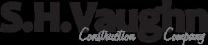 SH Vaughn Construction Co.