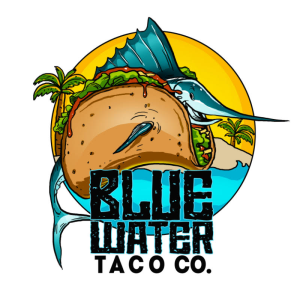 Blue Water Taco