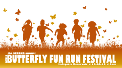 DVMS Butterfly Fun Run Festival 2019