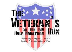 The Veteran's Run