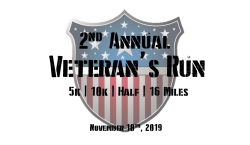 The Veteran's Run
