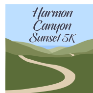 Harmon Canyon Sunset 5K