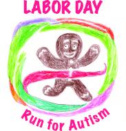 Run for Autism Labor Day Half Marathon/10k/5k presented by Gingerbread Man Running Company