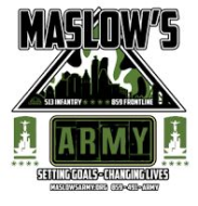Maslow's Army 5k Run/Walk