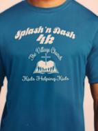 The Village Church Splash N Dash 4k Race