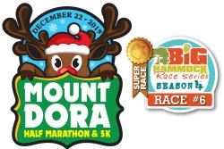 Mount Dora Half Marathon & 5K