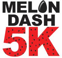 2019 Melon Dash 5K