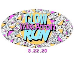 Wheaton Glow Run (7th Annual Wheaton Wun)