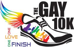 3rd Annual Gay 10k