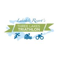 Three Lakes Triathlon 2018