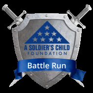 Battle Run Benefiting A Soldier's Child Foundation
