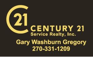 Century 21 (Gary Gregory)