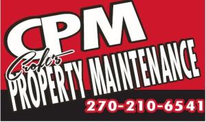 Croft's Property Maintenance