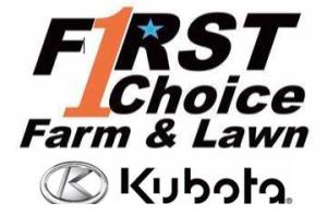 1st Choice Kubota