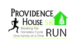 Providence House Home Run 5k