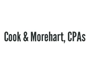 Cook & Morehart