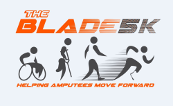 The Blade 5K and 1Mile Walk