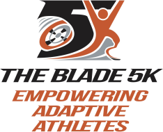 Blade 5K and 1Mile Walk + Virtual Event
