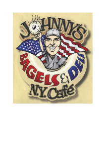 Johnny's Bagels