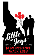 2nd Annual Little Joys Remembrance Walk