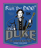8th Annual Run The D.O.G. St.