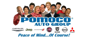 POMOCO Auto Group
