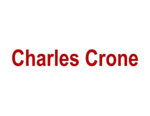Charles Crone