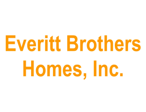 Everitt Brothers Homes, Inc.
