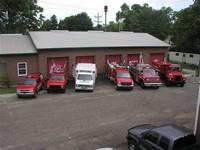 Barrett Fire Department