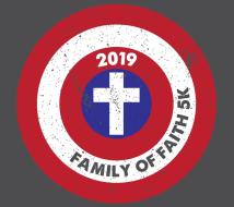 Family of Faith 5k