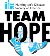 Lansing Team Hope for Huntington's Disease - VIRTUAL