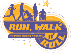 Neighbors Helping Neighbors           5K/1M Run, Walk n' Roll