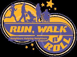 Neighbors Helping Neighbors           5K/1M Fun Run, Walk n' Roll