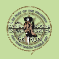 GRC Track and Cross Country Daniel Boone 5K Honoring David Borden