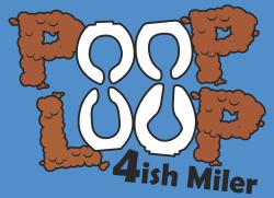 RRRC Poop Loop 4ish Miler