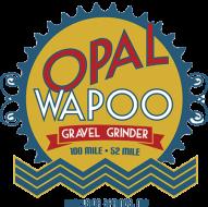 Opal Wapoo Gravel Grinder