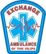 Exchange Ambulance of the Islips 5k