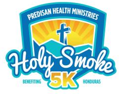 Holy Smoke 5K