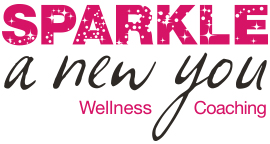 Sparkle a New You Wellness Coaching