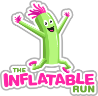 Buy Tickets: The Inflatable Run Bay Area