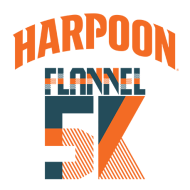 Harpoon Flannel 5k (Virtual Edition!) Logo