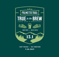 True to the Brew Trail Run/Hike 13.1 Half Marathon