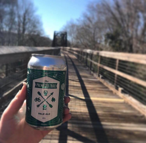 Palmetto Trail Ale