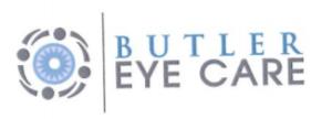 Butler Eye Care
