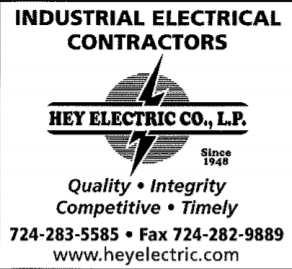 Hey Electric