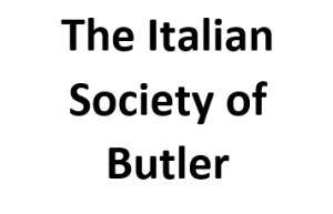 The Italian Society of Butler